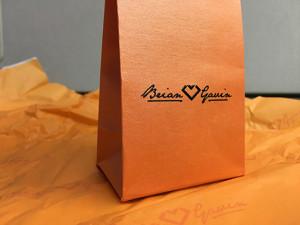 BGD Packaging (presentation sachet)