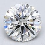 Diamond Clarity Grade SI2