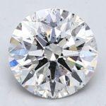 Diamond Clarity Grade SI2