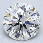 Diamond Clarity Grade SI1