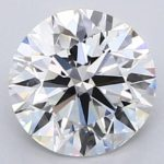Diamond Clarity Grade VVS2
