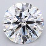Diamond Clarity Grade VVS2