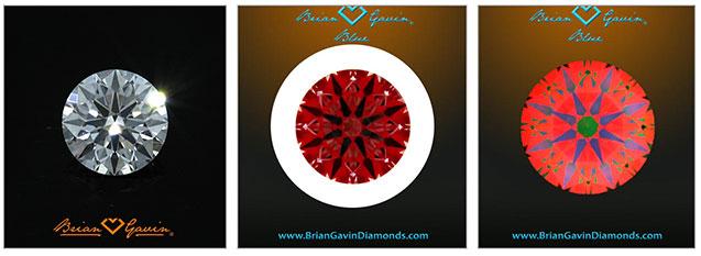 Brian Gavin Blue