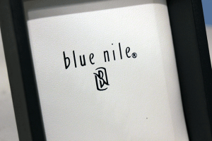 Blue Nile Emblem in Presentation Box