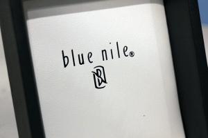 Blue Nile Emblem in Presentation Box